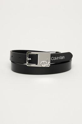 Calvin Klein - Kožený opasok