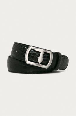 Trussardi Jeans - Кожаный ремень