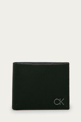 Calvin Klein - Portofel de piele