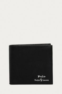 Polo Ralph Lauren - Kožená peňaženka