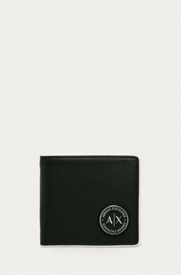 Armani Exchange - Portofel de piele