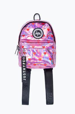 Hype - Детский рюкзак RED HEARTS