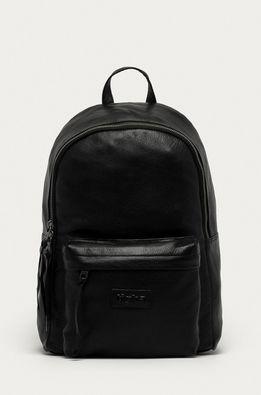 Tigha - Kožený ruksak Jamain