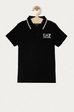 EA7 Emporio Armani - Detské polo tričko 104-164 cm