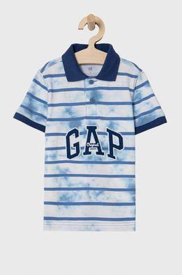 GAP - Tricou polo copii 104-176 cm