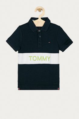 Tommy Hilfiger - Детское поло 98-176 cm