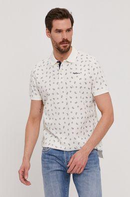 Pepe Jeans - Tricou Polo Benett