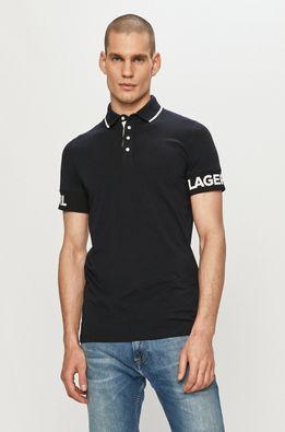 Karl Lagerfeld - Tricou Polo