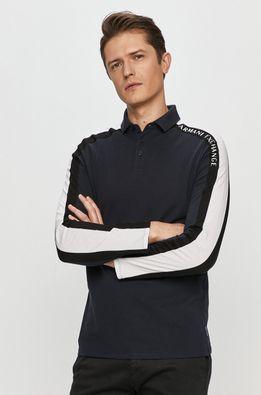 Armani Exchange - Tričko s dlhým rúkavom