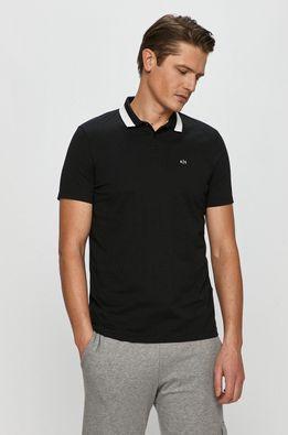 Armani Exchange - Tricou Polo