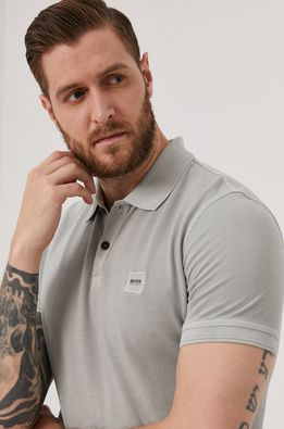 Boss - Tricou Polo BOSS CASUAL