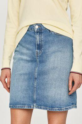 Tommy Hilfiger - Džínová sukně