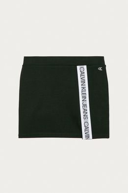 Calvin Klein Jeans - Dievčenská sukňa 104-176 cm