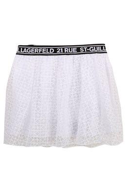 Karl Lagerfeld - Fusta fete