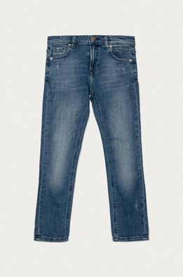 Guess - Jeans copii Reborn 116-175 cm