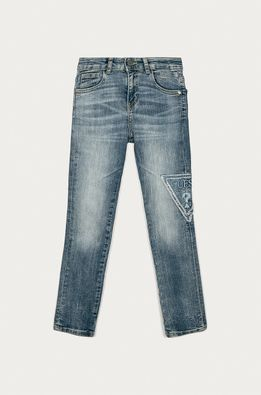 Guess - Jeans copii 116-176 cm