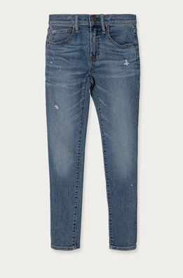 GAP - Jeans copii Stacked 128-188 cm