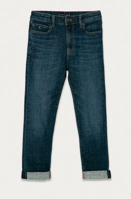 Tommy Hilfiger - Jeans copii 128-176 cm