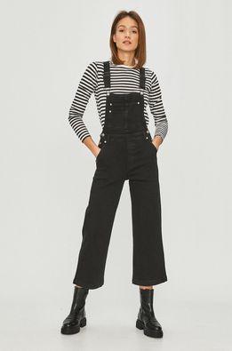 Pepe Jeans - Nohavice na traky Shay