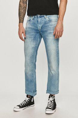 Pepe Jeans - Rifle Kingston Zip
