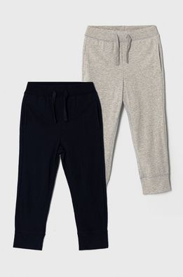 GAP - Pantaloni copii 74-110 cm (2-pack)