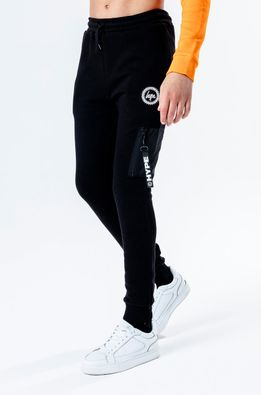 Hype - Дитячі штани BLACK STEALTH