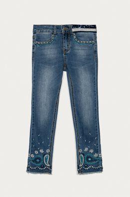 Desigual - Jeans copii 128-164 cm