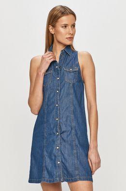 Pepe Jeans - Джинсова сукня Jess