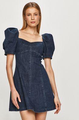 Miss Sixty - Джинсовое платье