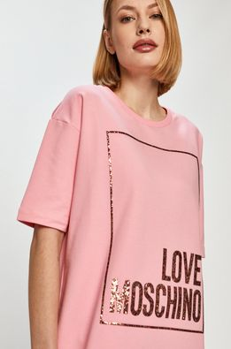 Love Moschino - Рокля