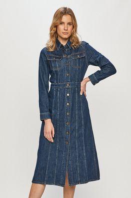 Lee - Džínové šaty