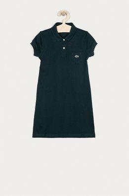 Lacoste - Детска рокля 104-152 cm