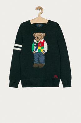 Polo Ralph Lauren - Дитячий светр 140-176 cm