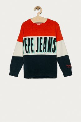 Pepe Jeans - Pulover Tod 128-180cm