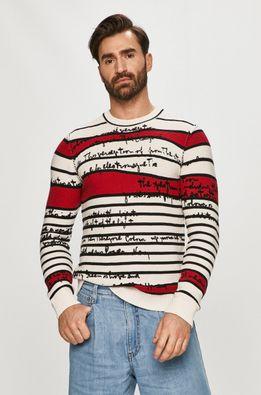 Desigual - Пуловер