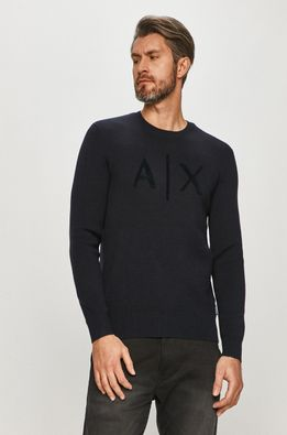 Armani Exchange - Pulover