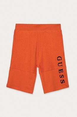 Guess - Детски къси панталони 128-176 cm