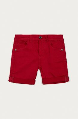 Guess - Pantaloni scurti din denim pentru copii 92-122 cm