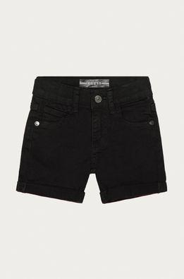 Guess - Детски дънков къс панталон 92-122 cm