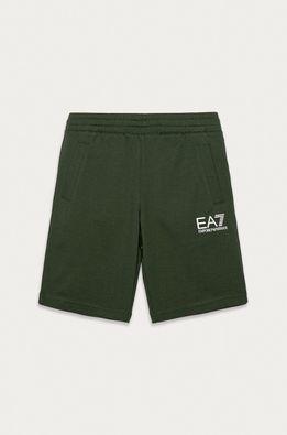 EA7 Emporio Armani - Детски къси панталони 104-164 cm