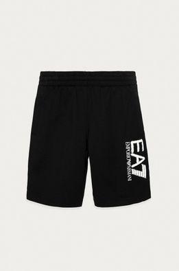 EA7 Emporio Armani - Pantaloni scurti copii 104-134 cm