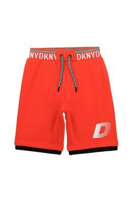 Dkny - Pantaloni scurti copii 114-150 cm