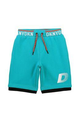 Dkny - Pantaloni scurti copii 162-174 cm