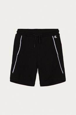 Calvin Klein Jeans - Pantaloni scurti copii 104-176 cm