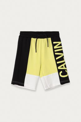 Calvin Klein Jeans - Dětské kraťasy 116-176 cm.
