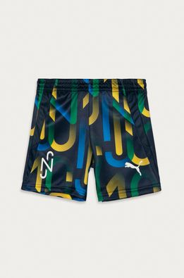 Puma - Детски къси панталони X Neymar 116-176 cm