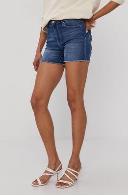Only - Krátke rifľové nohavice