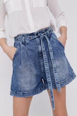 Patrizia Pepe - Pantaloni scurti jeans