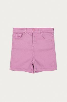 Guess - Detské rifľové krátke nohavice 116-176 cm