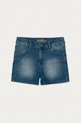 Guess - Детские джинсовые шорты 116-175 cm